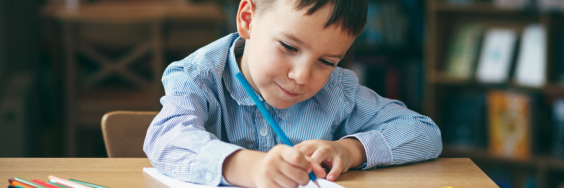 kids practice math problem