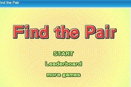 math fun game to student