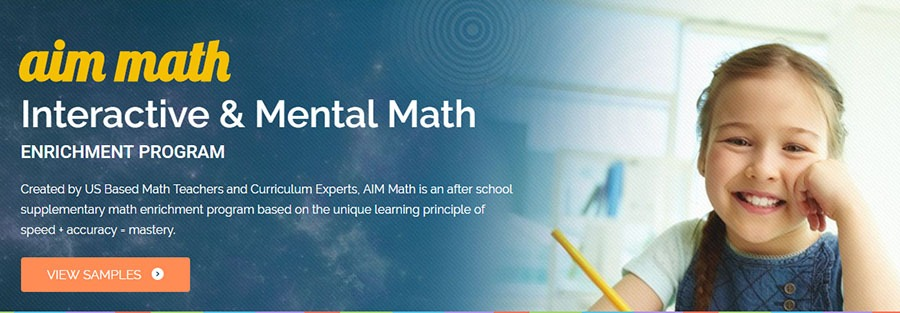 aimmath multiplication worksheets
