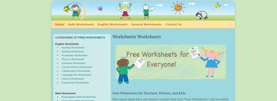 free math worksheets 8thgrade Worksheets Worksheets