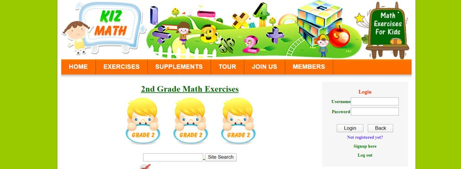 free math worksheets for 2nd grade