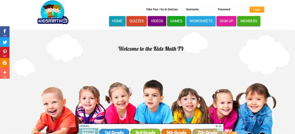 free math worksheets for first grade 40