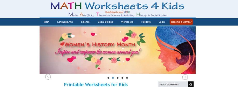 second grade free-math-worksheets-mathworksheets4kids