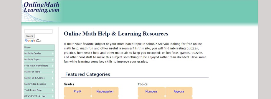 second grade math worksheets free onlinemathlearning